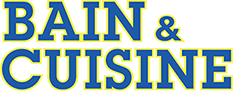 SARL Bain et cuisine Logo